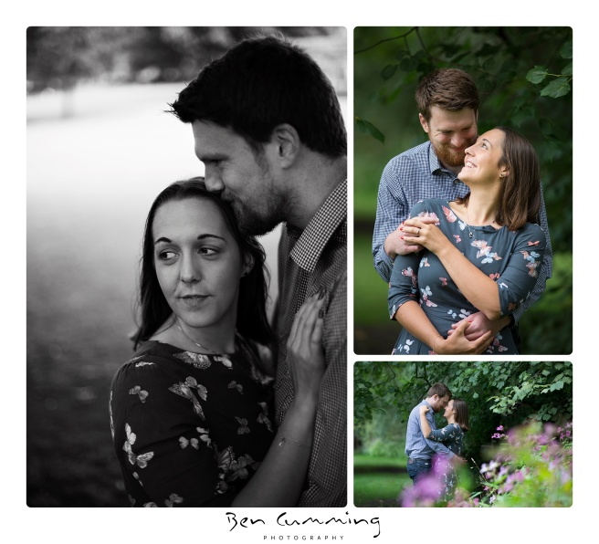 Engagement shoot | Happy Couple | Getting married
