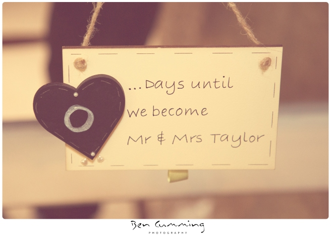 Mr & Mrs Sign | Just Married