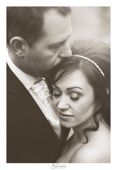 Leeds Wedding Photographer Ben Cumming Bridal Portrait