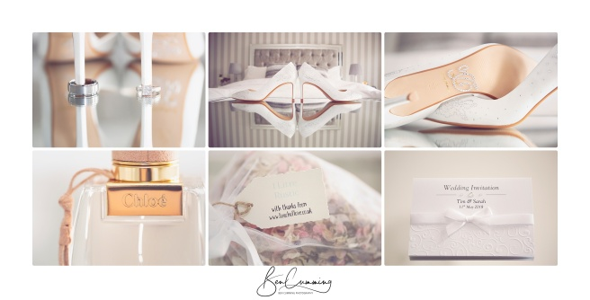 Leeds Wedding Photographer Ben Cumming Bridal Preparations